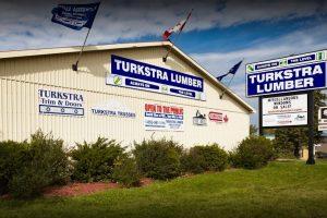 Turkstra Lumber Niagara Falls
