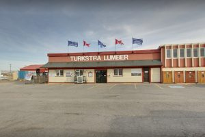 Turkstra Lumber Stoney Creek